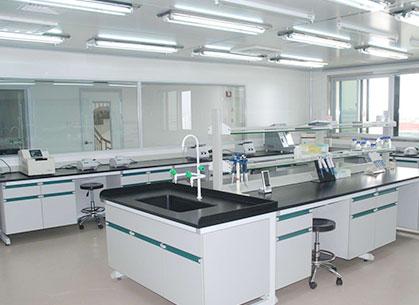武汉实验室装修